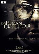 Poster k filmu Lidská stonožka 2 (neoficiální název)