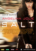 Poster k filmu Salt