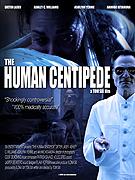 Poster k filmu Lidská stonožka (neoficiální název)