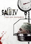 Poster k filmu Saw 4