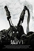 Poster k filmu Saw 6