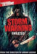 Poster k filmu Storm Warning