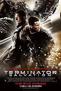 Poster k filmu Terminator Salvation