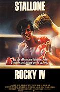Poster k filmu Rocky IV