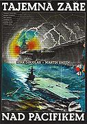 Tajemná záře nad Pacifikem