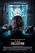 Poster k filmu       Collection, The