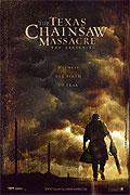 Poster k filmu       Texaský masaker motorovu pílou: Počiatok