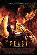 Poster k filmu       Krvavá hostina