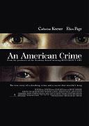 Poster k filmu       Americký zločin