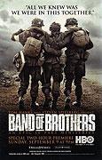 Poster k filmu        Bratrstvo neohrožených (TV seriál)
