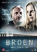 Poster k filmu       Bron/Broen (TV seriál)