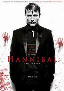 Poster k filmu       Hannibal (TV seriál)