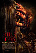 Poster k filmu        Hory mají oči