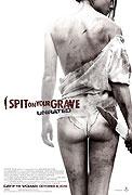 Poster k filmu        I Spit on Your Grave