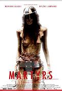 Poster k filmu        Mučedníci