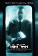 Poster k filmu        Půlnoční vlak