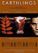 Poster k filmu        Earthlings