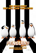 Penguins of Madagascar, The
