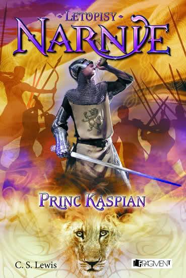 Princ Kaspian