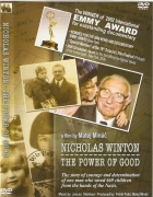 Nicholas G. Winton - Síla lidskosti