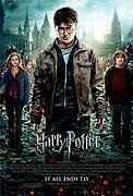 Harry Potter a Relikvie smrti - část 2