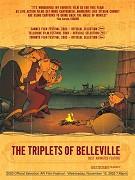 Trio z Belleville