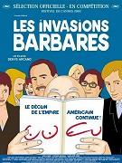 Invaze barbarů