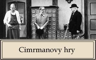 Cimrmanovy hry