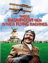 Báječní muži na létajících strojích