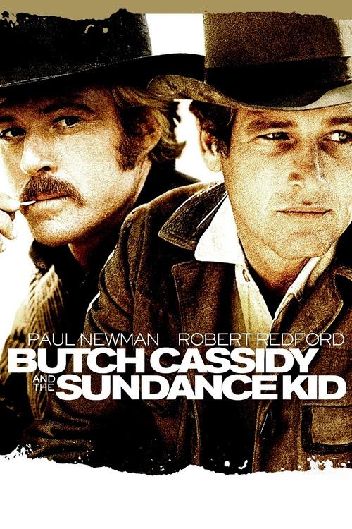 Butch Cassidy nad Sundance Kid
