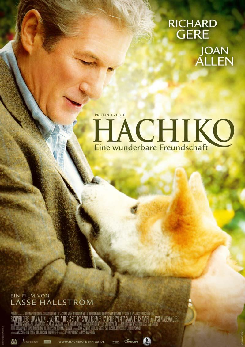 Hachiko: Dog Story