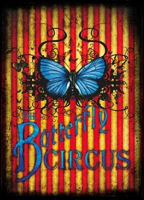 Butterfly Circus