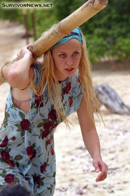 Christa Hastie
