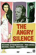 Hněvivé ticho