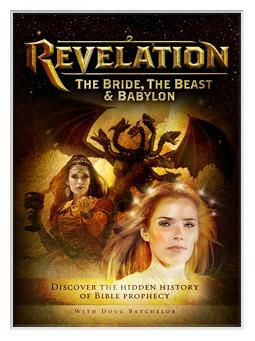 Revelation: The Bride, the Beast & Babylon (2013)