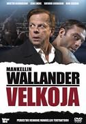 Wallander: Indrivaren (TV film)