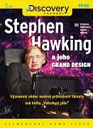 Stephen Hawking a jeho Grand Design (TV seriál)