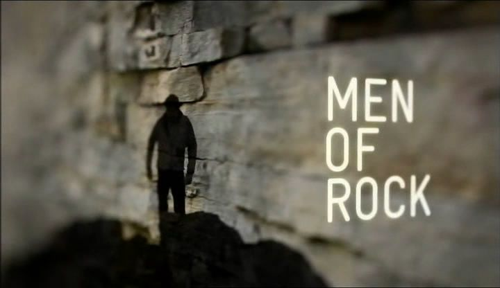 Men Of Rock (TV seriál)