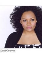 Dana Michelle Gourrier
