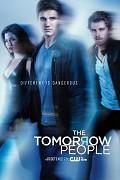 Tomorrow People, The (TV seriál)