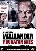 Wallander: Den Orolige Mannen (TV film)
