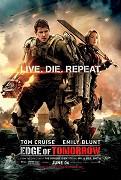 Poster k filmu        Na hraně zítřka