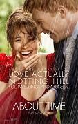 Poster k filmu        Lásky čas
