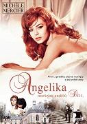 Poster k filmu        Angelika, markýza andělů