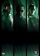 Poster k filmu        Matrix Revolutions