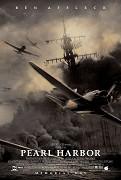 Poster k filmu        Pearl Harbor
