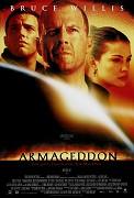 Poster k filmu        Armageddon