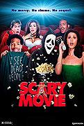 Poster k filmu        Scary Movie: Děsnej biják