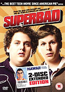 Poster k filmu        Superbad