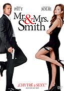 Poster k filmu        Mr. & Mrs. Smith